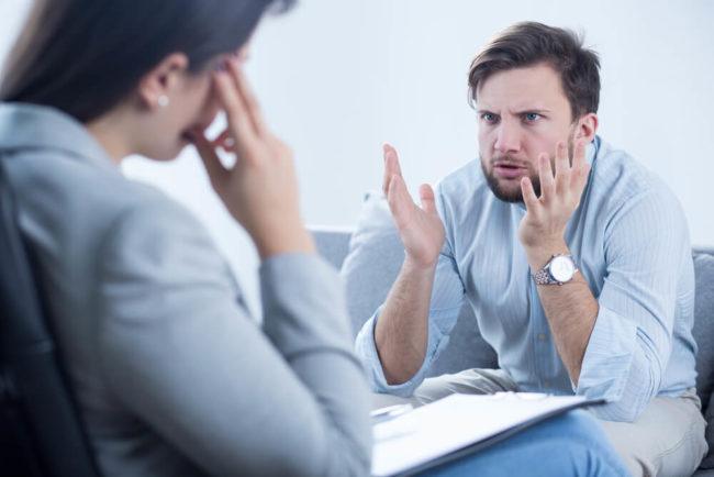 Beleidigungen: Was kann ich tun?