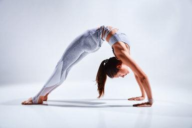 Bewegung! Schon der Gedanke an Sport macht fit