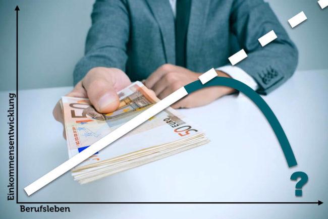 Einstiegsgehalt 2019: Wer verdient was?