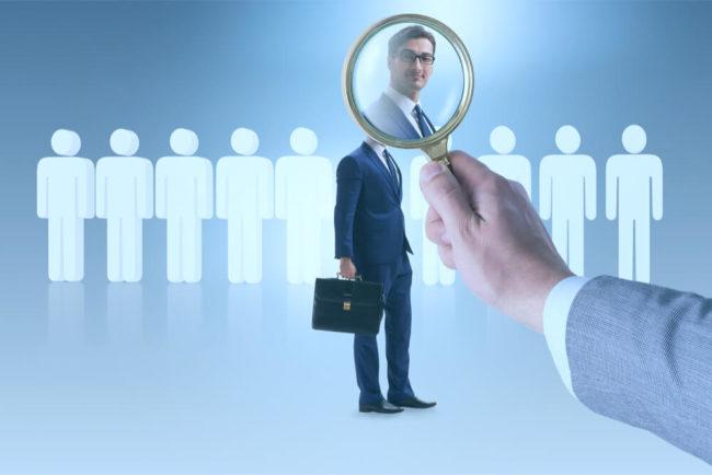 Mitarbeitersuche: So finden Unternehmen neue Mitarbeiter