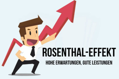 Rosenthal-Effekt: Erklärung, Wirkung, Tipps