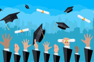 Studienabschluss: Uni fertig - und nun?