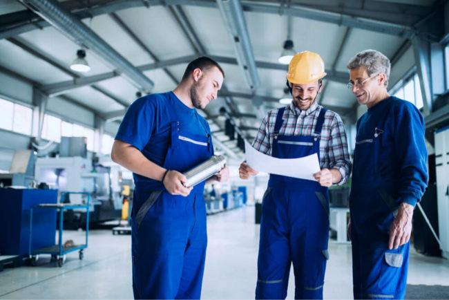 Berufsgenossenschaft: Was Arbeitnehmer wissen müssen