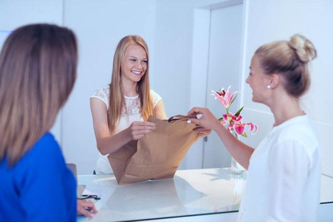 Bewerbung im Einzelhandel: So überzeugen Sie