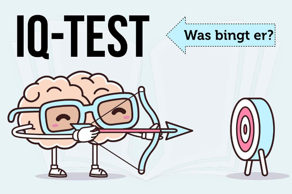 IQ-Test: Wie finden Sie Ihren IQ heraus?   karrierebibel de