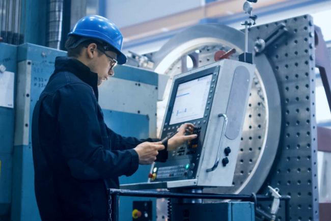 Bewerbung als Industriemechaniker: So klappt's