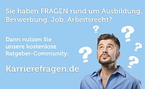 Karrierefragen Sidebar Banner 2019
