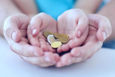 Kindergeld: Antrag, Anspruch, Höhe
