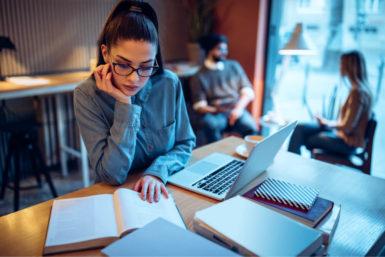 Selbststudium: Ablauf, Organisation, Tipps für Studenten