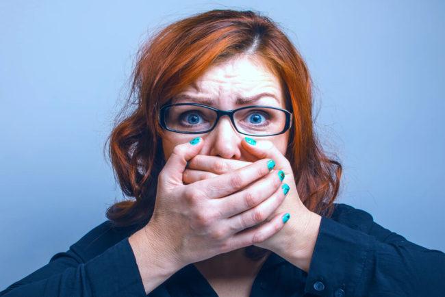 Wahrheit oder Pflicht: Soll ich Kollegen verpfeifen?