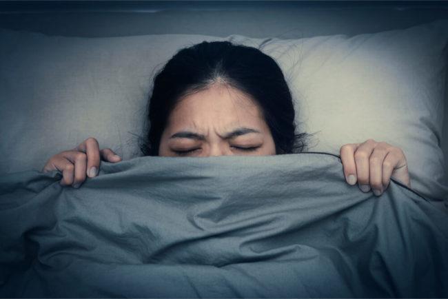 Einschlaftipps: Diese 6 Tricks helfen bei Schlafstörungen