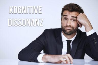 Kognitive Dissonanz: Was ist das?