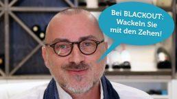 Minikeynote Vorschau Zehenwackeln Blackout
