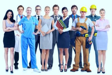 Öffentlicher Dienst: Vorteile, Jobs und Tarife
