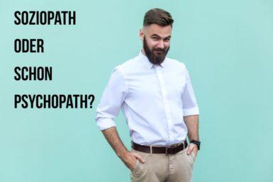 Soziopath: 10 Anzeichen, dass Sie mit einem zusammenarbeiten