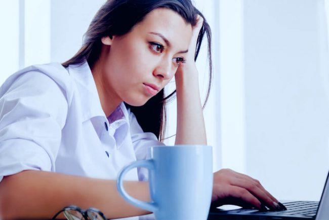 Wechselbereitschaft: Zeit für einen neuen Job?