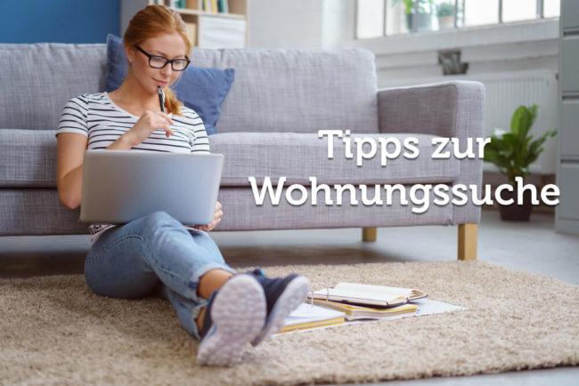 Wohnungssuche Tipps: So finden Sie eine neue Wohnung | karrierebibel.de