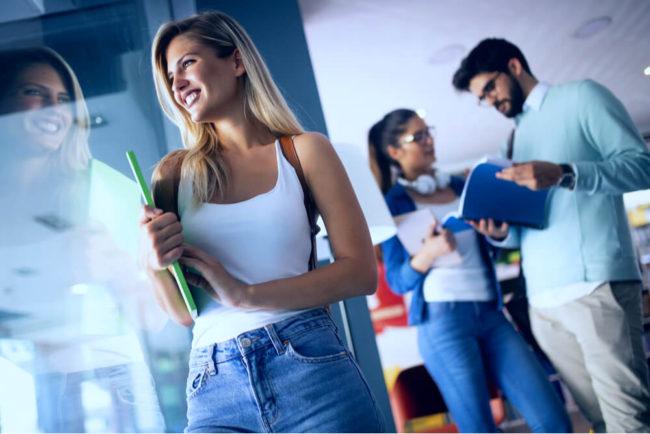 Ausbildung: Erfolgreich mit beruflicher Ausbildung
