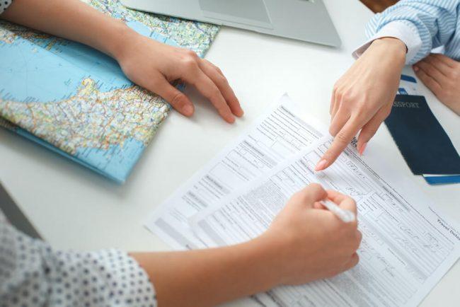 Mitarbeiterentsendung ins Ausland: Versicherungen und Regeln