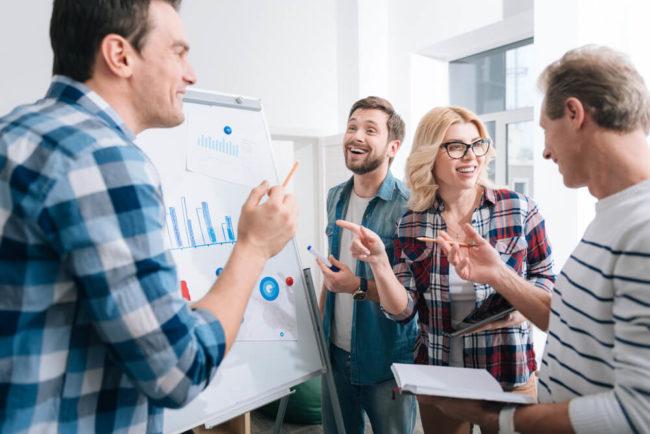 Studie enthüllt: Darum lügen wir im Team leichter