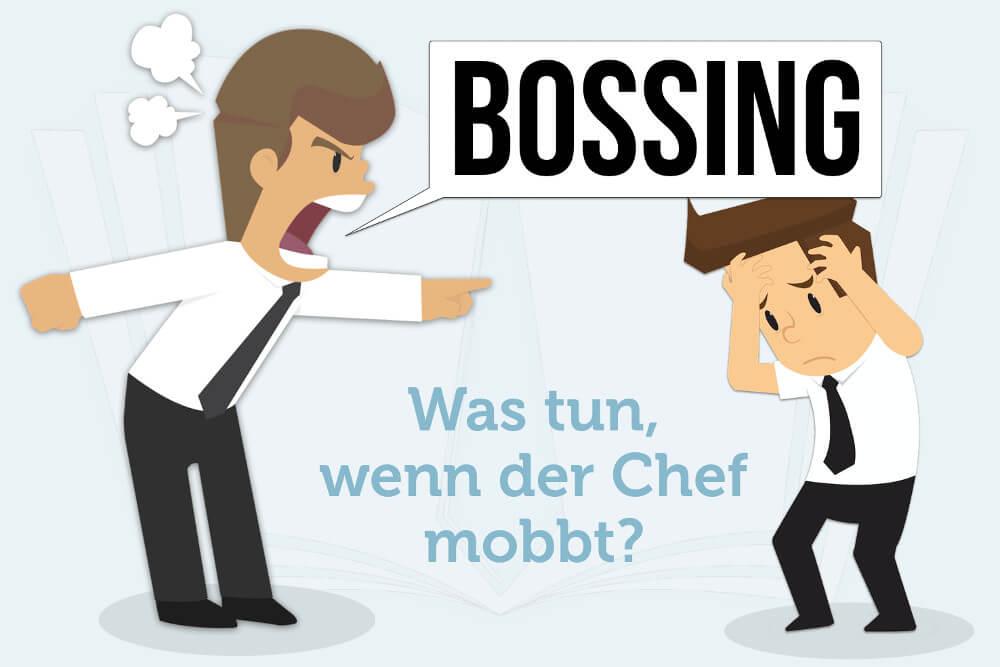 Witze mobbing Gegen Mobbing