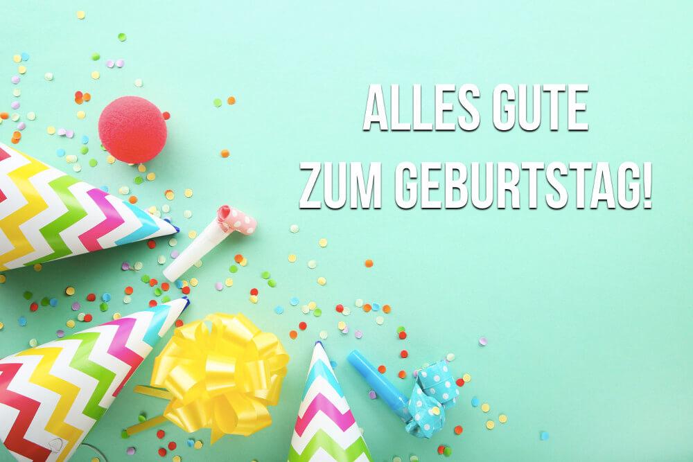 Geburtstag gluckwunsch an chef