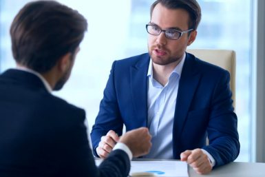 Konfliktgespräch: Verlauf und Tipps