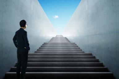 Das Paradoxon der Sinnsuche: Geben statt suchen