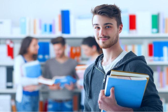 Abitur nachholen: So klappt es