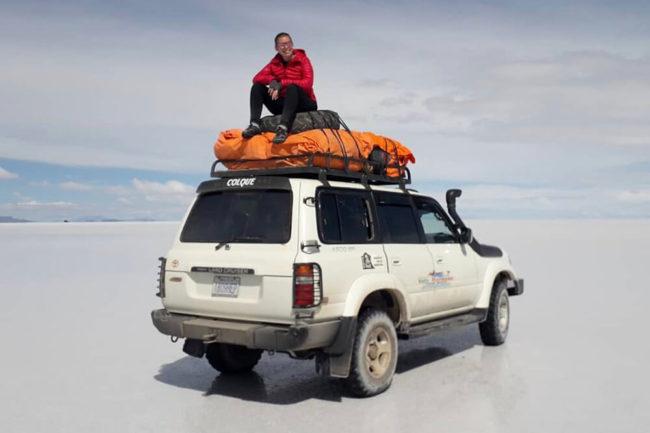 Weltreise: Erfahrungen einer Globetrotterin und Travelbloggerin