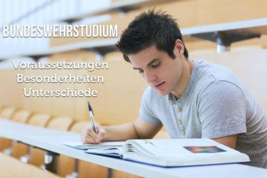 Bundeswehrstudium: Karriere beim Militär
