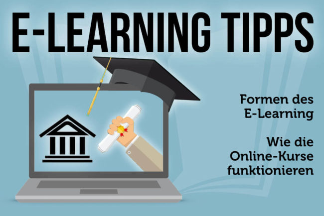 E-Learning: Definition, Vorteile, Tipps