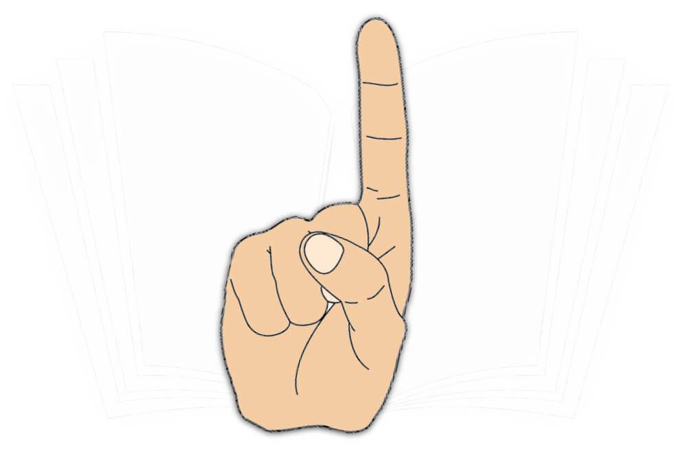 Bedeutung jugend handzeichen Internationale Handzeichen