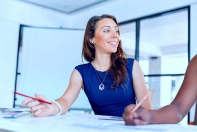 Informelles Lernen: Learning on the Job