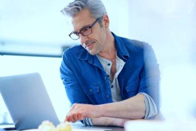 Jobwechsel mit 50: Tipps und gute Gründe