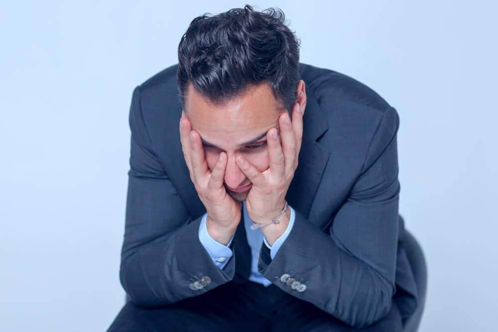 Midlife Crisis: Ursachen, Symptome, Test & Tipps für die Krise