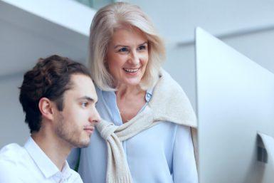 Wendy-Syndrom: Vorsicht vor zu viel Unterstützung