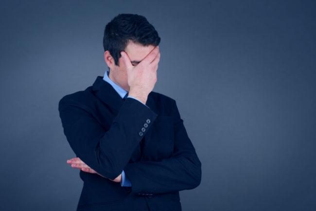 Diese 6 Fehler verhindern den Erfolg selbst bei den Besten
