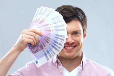 Lottogewinn: Was würden Sie mit 1 Million machen?