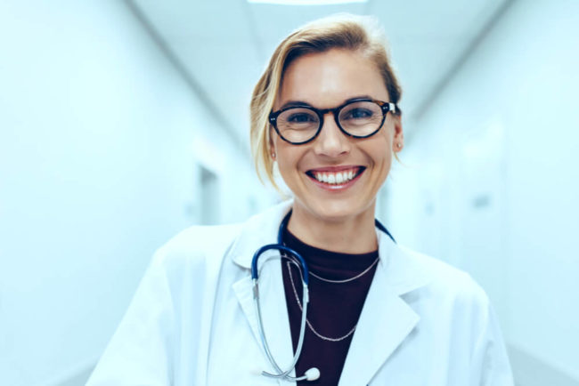 Medizinstudium: Diese Note brauchen Sie