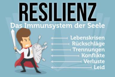 Resilienz lernen: Krisen besser meistern