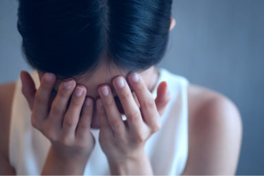 Überforderung: Auslöser, Symptome, Hilfe