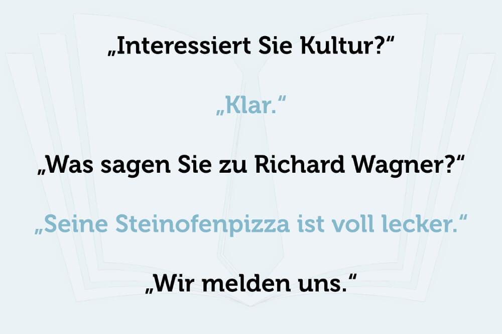 Wir Melden Uns Wagner