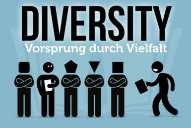 Diversity: Mehr Vielfalt managen