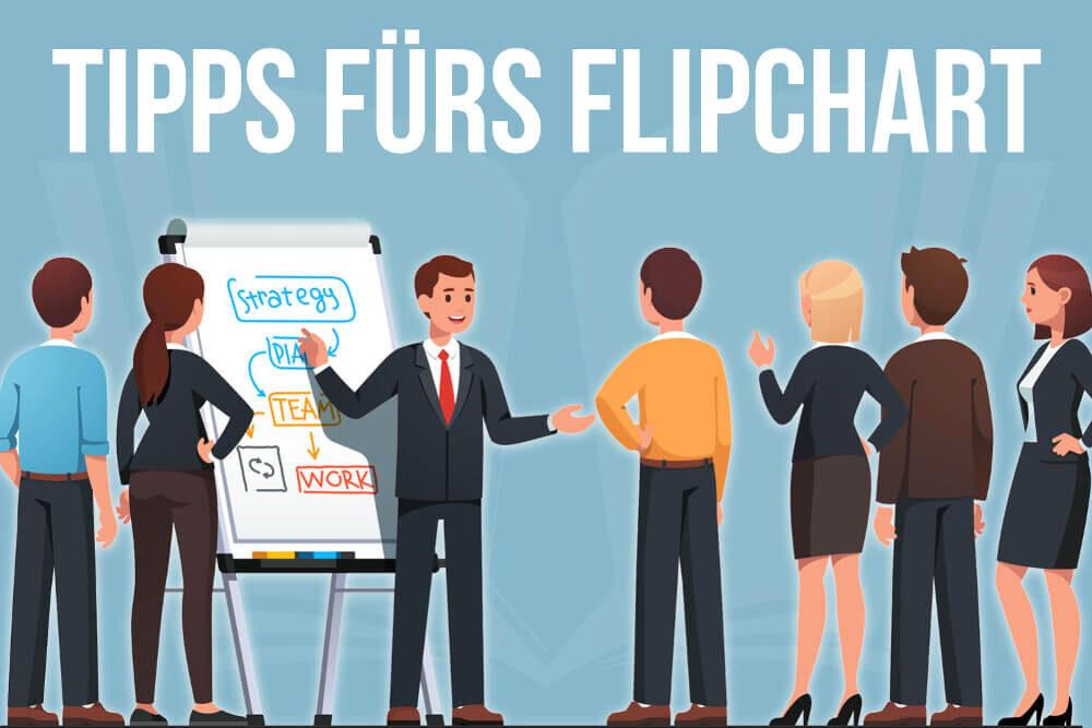 Flipchart kreative selbstpräsentation ᐅᐅ Selbstpräsentation
