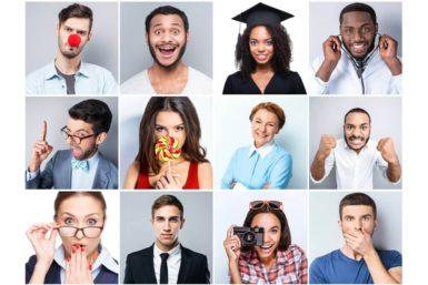 Proteus-Effekt: Wie Avatare Verhalten ändern