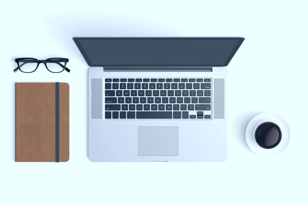 Schreibtisch Typen Funktionsflaeche