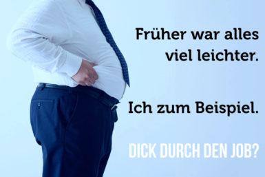 Übergewicht: Ursachen und Maßnahmen dagegen