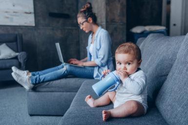 Vereinbarkeit von Familie und Beruf: Kann das klappen?