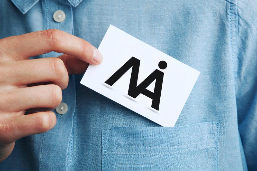 Visitenkarte Erstellen Design Trends Tipps Karrierebibel De